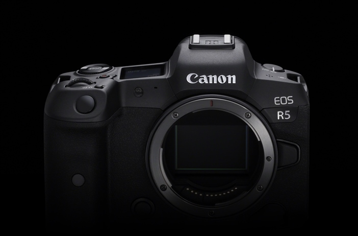 Public Outcry: Too much video in the Canon EOS R5