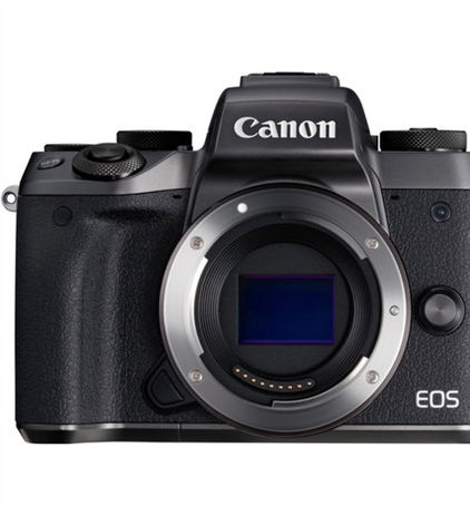 New Rumor: High End EOS-M camera coming