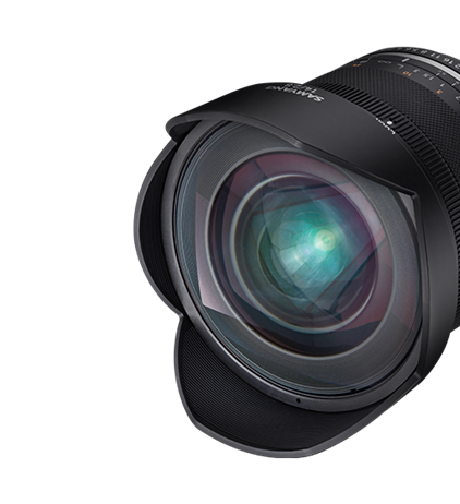 Samyang announces updates to the 85mm F1.4 and the 14mm F2.8