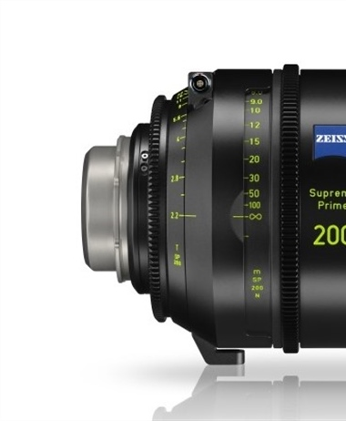 Zeiss set to launch 3 Supreme Prime Cinema lenses