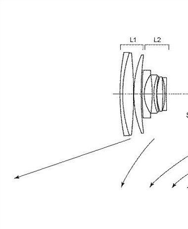 Canon Patent Applications: Some competing RF 24-240mm designs