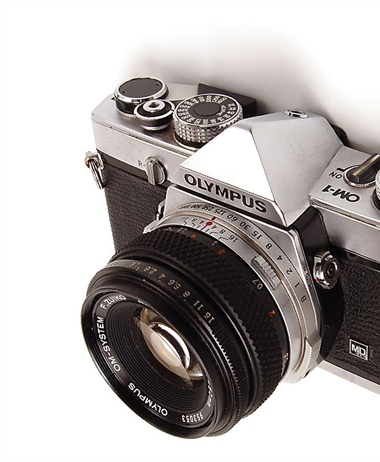 End of an Era - Olympus to sell camera division