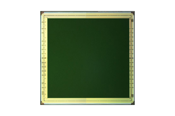 Canon announces the world's first 1MB Photon Counting Sensor