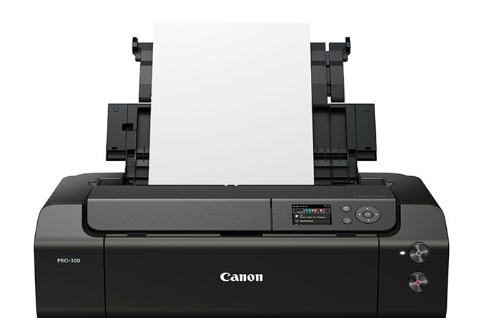 More RF product images and oh yeah, Canon's releasing a printer too