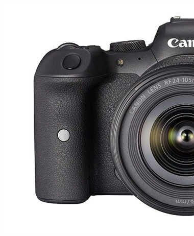 The Canon R6 Details - Updated 10:48PM