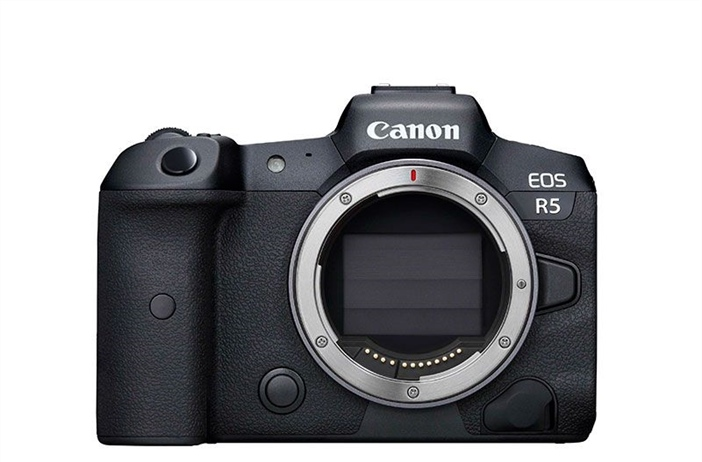 Canon EOS R5 overheating - Is Canon working on this?