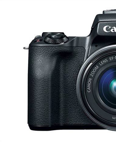 Possibility two new EOS-M cameras in 2020
