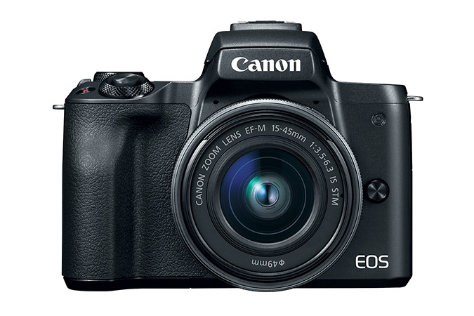 Possible specifications of an upcoming EOS-M Camera