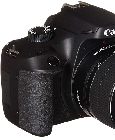 Two new Canon Cameras appear in certification