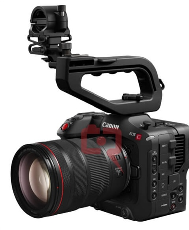 Canon C70 to be announced this week