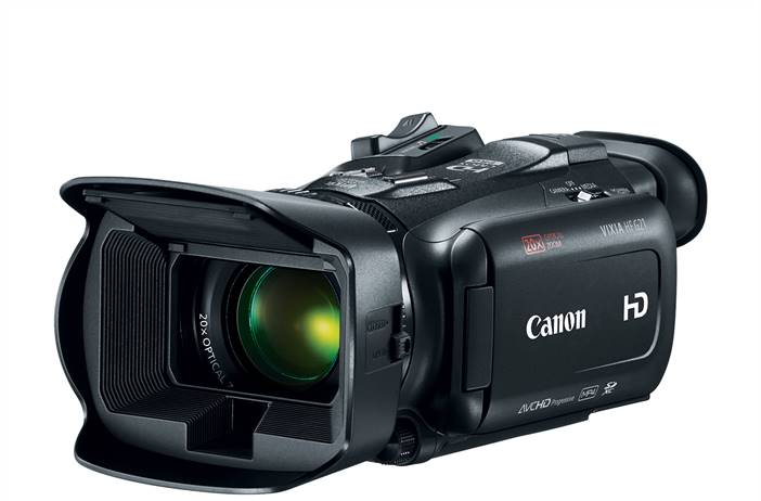 Canon USA announces new HD Camcorders are coming to the USA