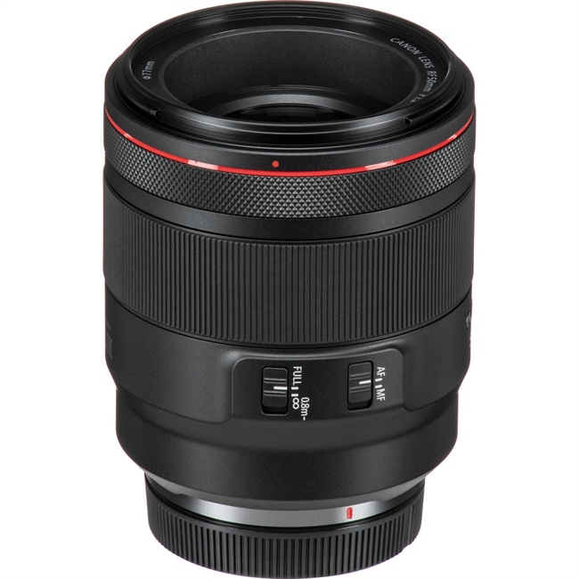 New Rumor: Canon RF 35mm F1.2 coming in two versions