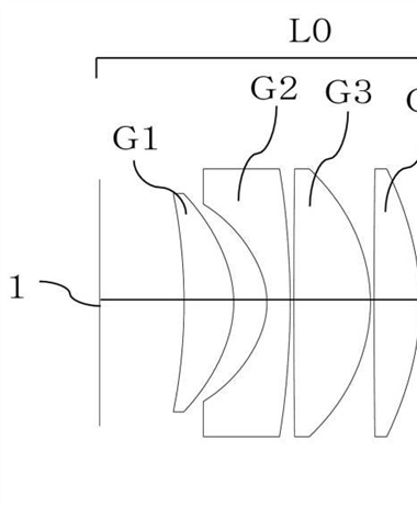 Canon Patent Application: Improved EVF optics