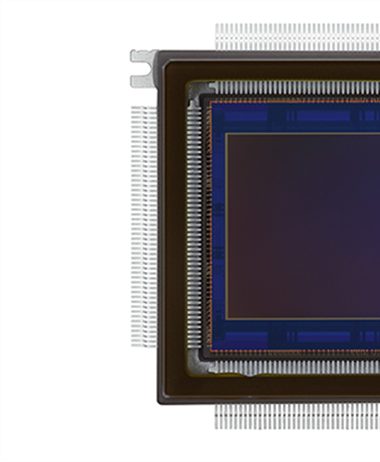 Canon announces two new 250MP industrial sensors