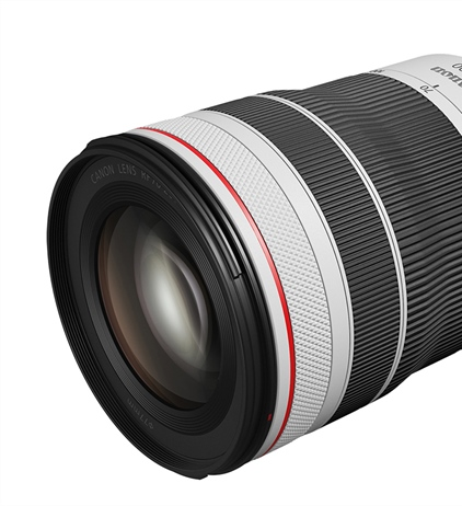 Canon announces the RF 50mm F1.8, RF 70-200mm F4L and Pixma Pro-200