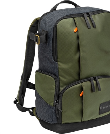 Deal of the Day: Manfrotto Street Camera and Laptop Backpack