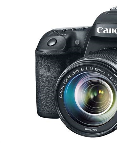 More Rumors swirl around the 7D Mark III