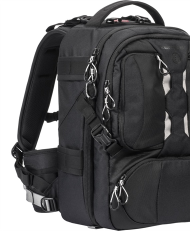 Deal of the Day: TAMRAC Professional Series: Anvil Slim 11 Backpack