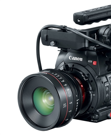 Canon C900 (6K Cini Camera) coming in 2018?