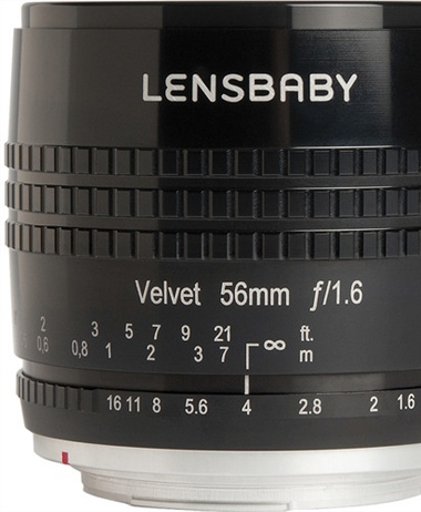 Deal of the Deal: Lensbaby for Canon EF