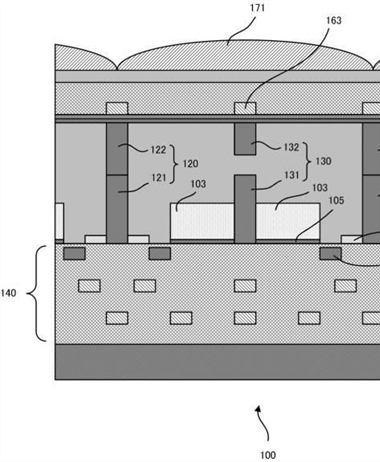 Canon Patent Application: Method of Manufacturing Back Side Illuminated...