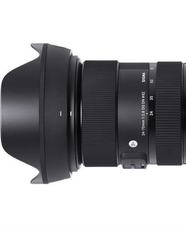New Rumor: Sigma to start creating RF mount lenses in 2021