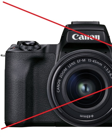 Opinion: Canon is ceasing APS-C systems