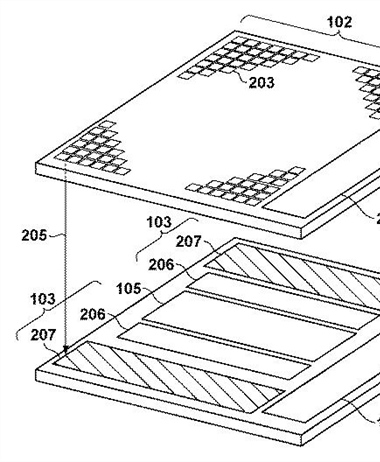 Canon Patent Application: High Speed Stacked Sensor