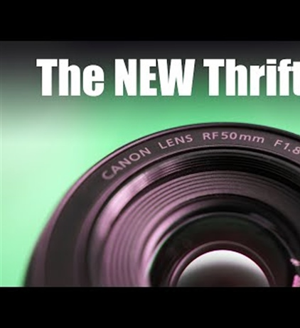 CameraLabs: Canon RF 50mm F1.8 STM Review