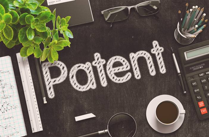 Patents, patents and more patents..
