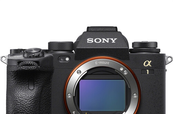 The Canon R1 competitor: Sony flexes its technology muscle with the Alpha 1