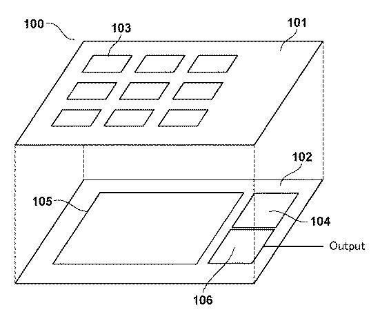 Canon Patent Application: Stacked DPAF SPAD sensor