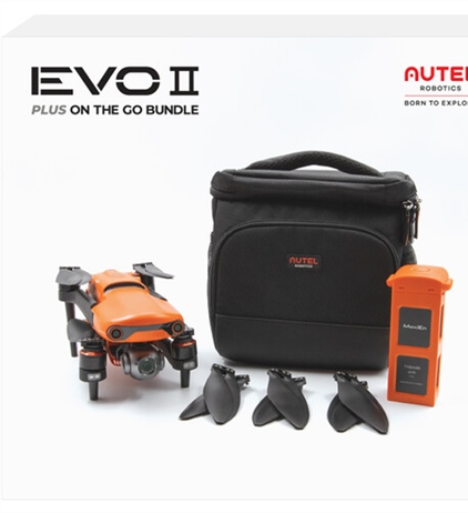 Deal of the Day: EVO II 8K Drone