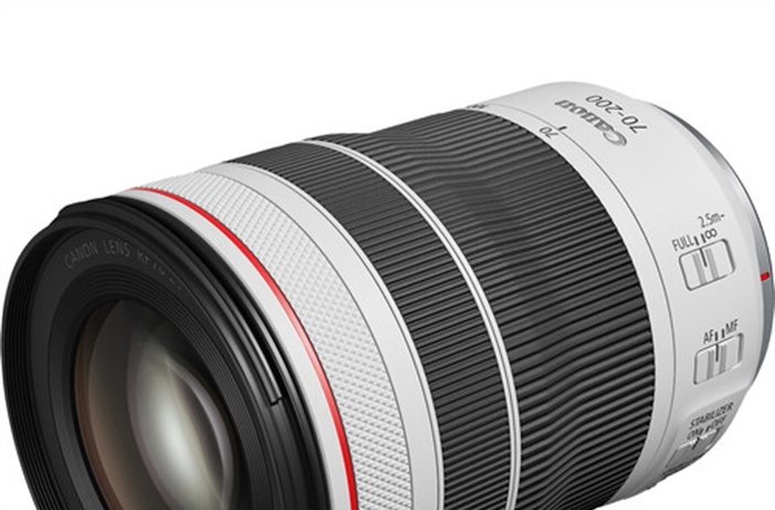 Canon RF 70-200mm F4L IS USM Review