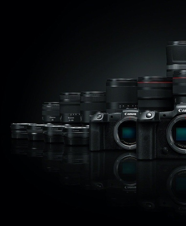 New Rumor: Canon to make a major lens push later in the year