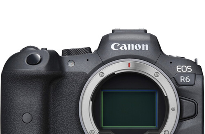 Canon quickly releases an emergency EOS R6 firmware update