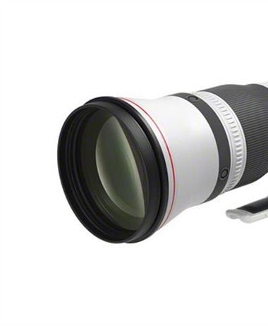 Specifications of the upcoming Canon RF lenses