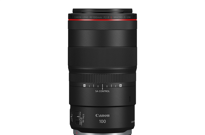 Preorder for the Canon RF 100mm F2.8L IS USM Macro is open