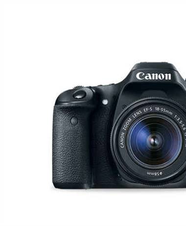 Crazy 80D refurbished deal from Canon USA