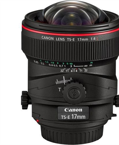 New Rumor: Tilt-shift lenses coming with a high megapixel camera in 2022