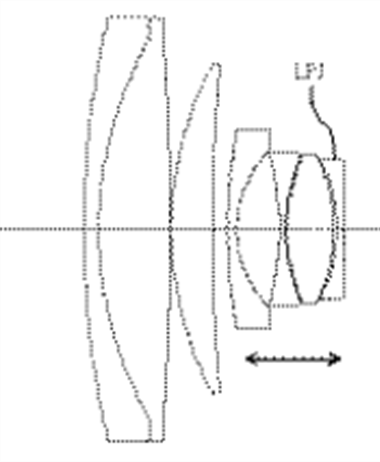 New patent application for 18-200 zoom for APS-C cameras