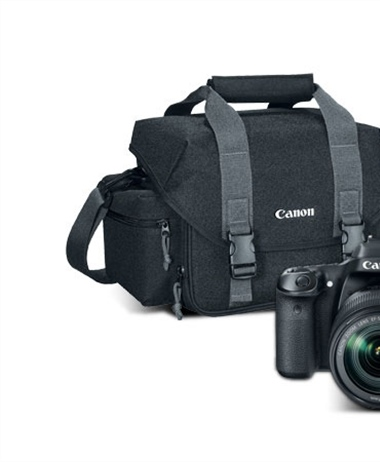 Canon USA 80D Bundle still in stock