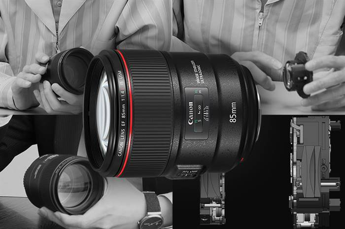 Developer Interviews on the Canon 85mm 1.4L IS USM