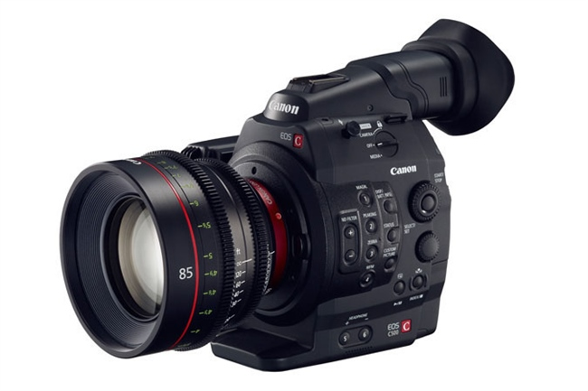 A new CINI camera coming out at NAB? | Canon News