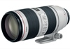 Is there a new Canon 70-200 2.8L in the works?
