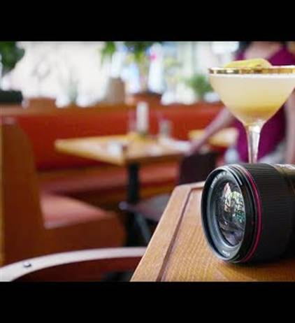 dpreview releases sponsored video on the Canon M6