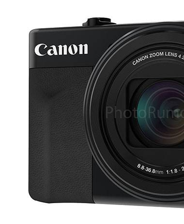 Looks like Canon is finally joining the 4K train.  G7X Mark III leaked....