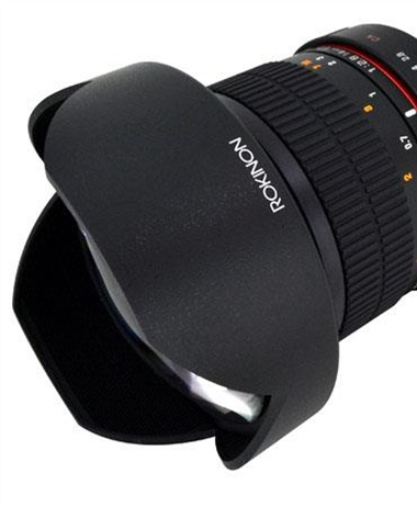Saturday Deals: Adorama has the following lenses on special sale