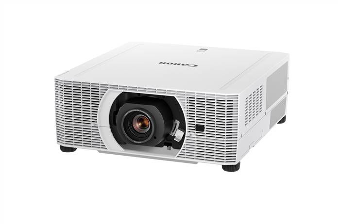 Canon U.S.A. Launches a New Family of Laser and Lamp LCOS Projectors...