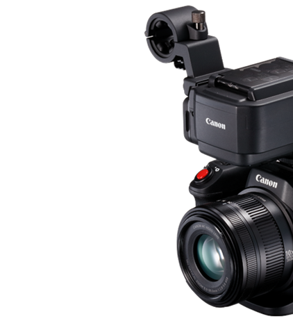 Canon XC20 rumored specifications